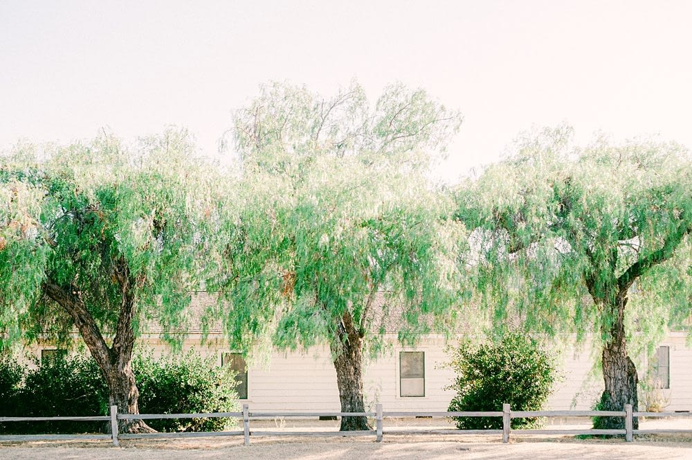 Beautiful Los Penasquitos Ranch House taken by Amy Huang Photography